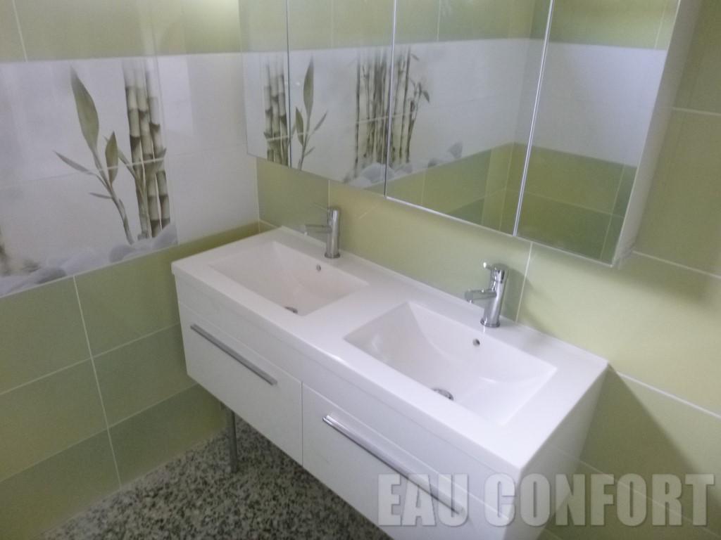 Meuble Salle De Bain Eucalyptus ~ Fic B Ziers Design La Maison